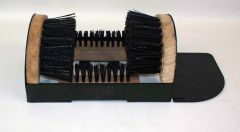 Boot Scrubber & Brush