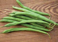 BA0958 (Green Beans Bush)