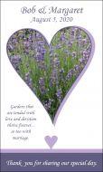 Wedding Favor Lavender