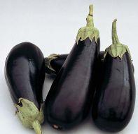 Classic (Eggplant/hybrid)