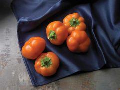 Orange You Sweet (Mini Orange Pepper)