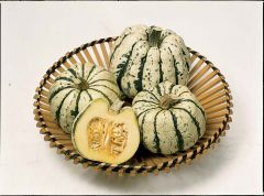 Sweet Dumpling (Winter Squash)