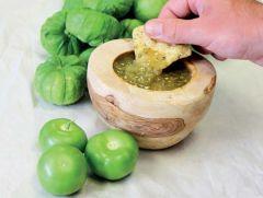 Siqueiros (Tomatillo/hybrid)