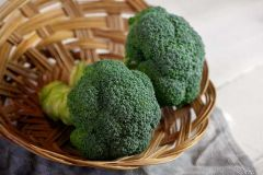 Eastern Crown (Broccoli)