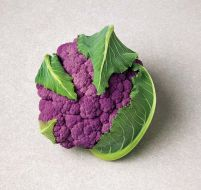 DePurple (Cauliflower/purple)