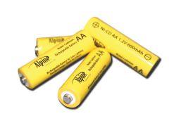 Solar Batteries - 4 Pack