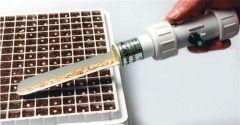 Vibro Hand Seeder