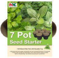 Seed Starter - 7 pack