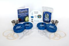 Perfect Pickler® Fermentation Kit - 2 pack