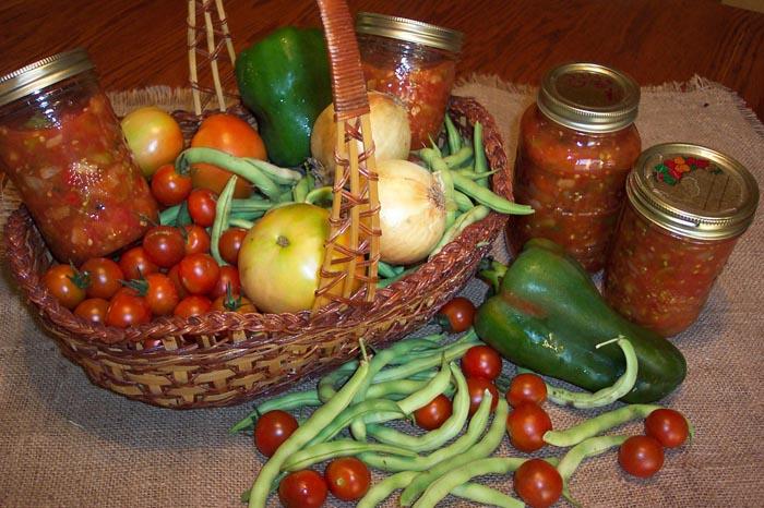 Tomato Canning 101
